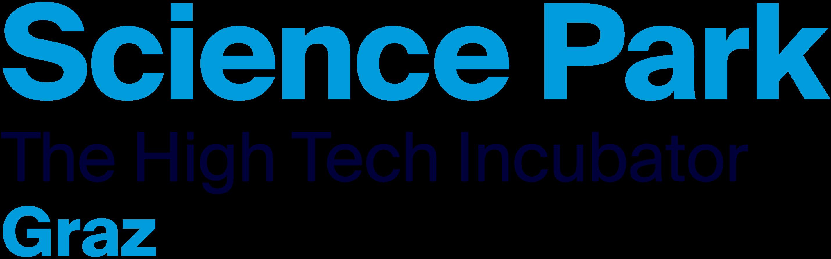 Science Park Graz Logo